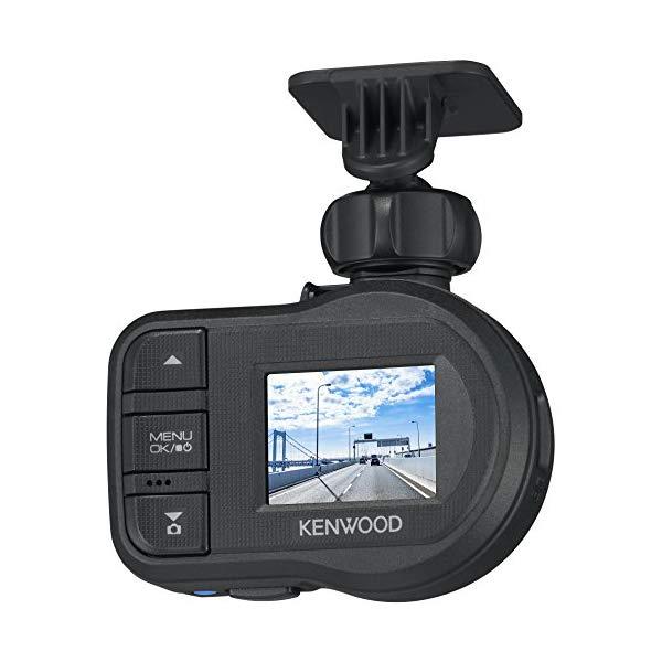 ケンウッド ドラレコ DRV-410 ドライブレコーダー DRV410 kenwood【ラッピング不可】