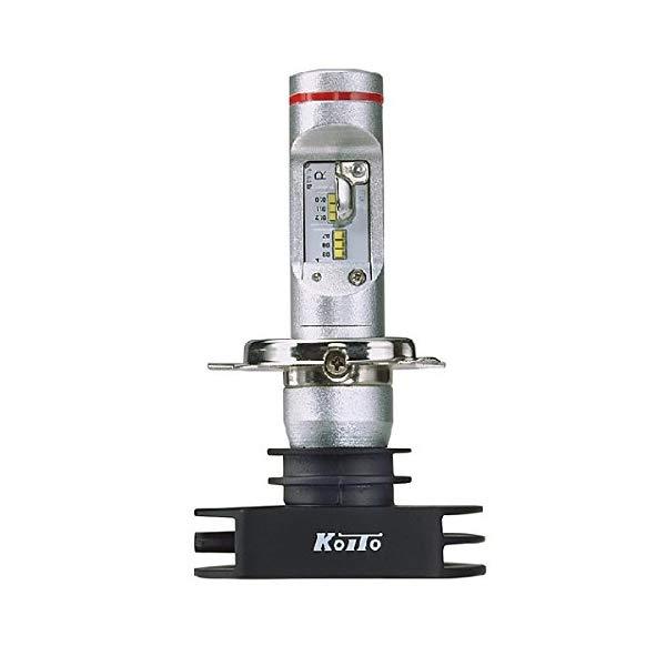 【送料無料】[KOITO] P314KWT LEDバルブキット ヘッドランプ専用LEDホワイトビームNeo 12V 23/23W H4タイプ 6700K 小糸製作所【カー用品】