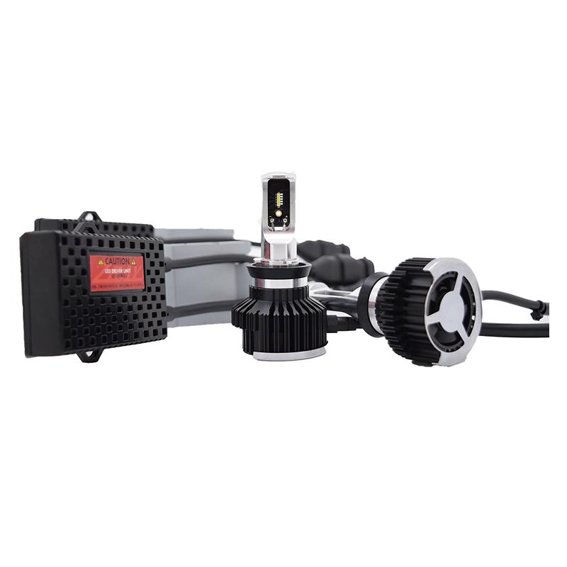 ZRAY(ゼットレイ) RH6 日産ノート専用 ヘッドライト専用LEDバルブキット H11 6000K 3200lm 日本製