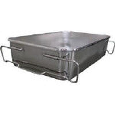 【代引不可】【メーカー直送】 スギコ 【ボトル・容器】 18-8給食バット運搬型 Fタイプ SH6038BSF (7530889)【ラッピング不可】
