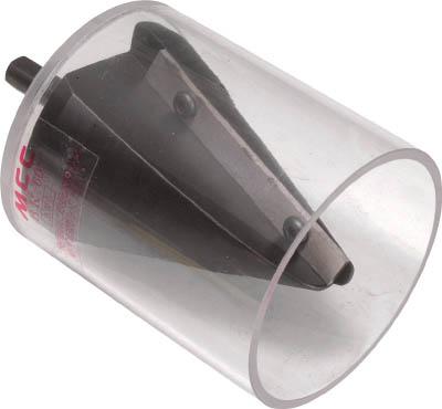 【代引不可】【メーカー直送】 MCCコーポレーション【水道・空調配管用工具】 ステンレスリーマ60 BR60 (3672263)【ラッピング不可】