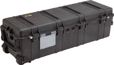 【代引不可】【メーカー直送】 PELICAN PRODUCTS社【工具箱・ツールバッグ】 1740 黒 1121×409×355 1740BK (4206321)【ラッピング不可】