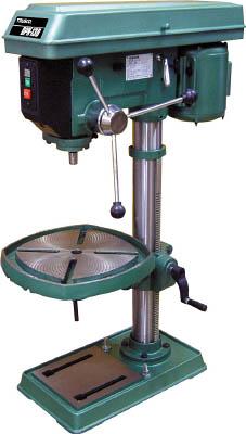 【代引不可】【メーカー直送】 トラスコ中山【小型加工機械・電熱器具】卓上ボール盤 角 200V DPN13BK2 (3925641)【ラッピング不可】