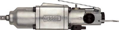 【代引不可】【メーカー直送】 ベッセル【空圧工具】エアーインパクトレンチダブルハンマーGTS65W GTS65W (1254324)【ラッピング不可】