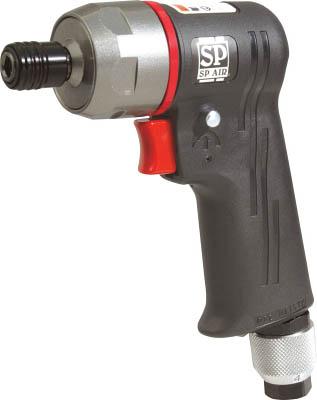 【代引不可】【メーカー直送】 エス.ピー.エアー【空圧工具】超軽量インパクトドライバー6.35mm SP7146H (3900932)【ラッピング不可】