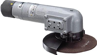 【代引不可】【メーカー直送】 ヨコタ工業【空圧工具】 消音型ディスクグラインダー G40S (2097982)【ラッピング不可】