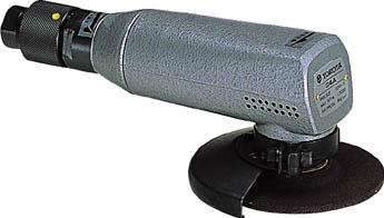 【代引不可】【メーカー直送】 ヨコタ工業【空圧工具】 ディスクグラインダ G4A (1769219)【ラッピング不可】
