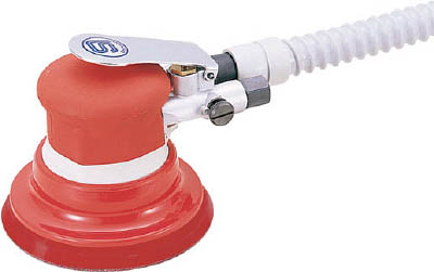 【代引不可】【メーカー直送】 信濃機販【空圧工具】ダブルアクションサンダー SI3111M (2550636)【ラッピング不可】