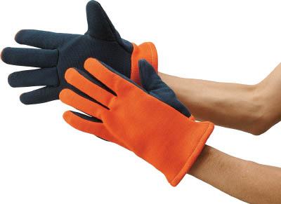 【代引不可】【メーカー直送】 マックス【作業手袋】 300℃対応耐熱手袋 MZ636 (4477600)【ラッピング不可】
