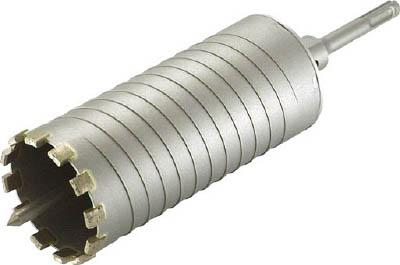 【代引不可】【メーカー直送】 ユニカ【穴あけ工具】 ESコアドリル 乾式ダイヤ65mm SDSシャンク ESD65SDS (3312399)【ラッピング不可】