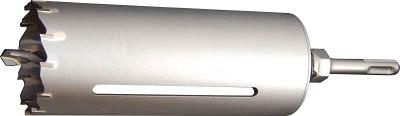 【代引不可】【メーカー直送】 サンコーテクノ【穴あけ工具】テクノ オールコアドリルL150 LV120SDS (3974065)【ラッピング不可】