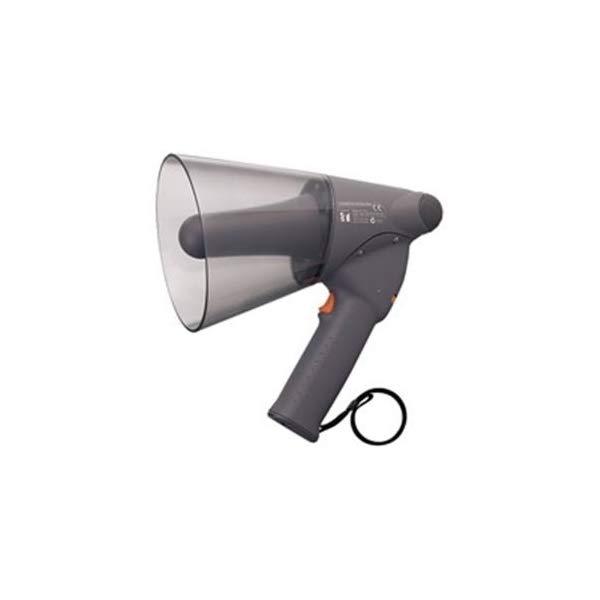 【TOA/拡声器】 小型ハンド型メガホン ER-1106【ラッピング不可】