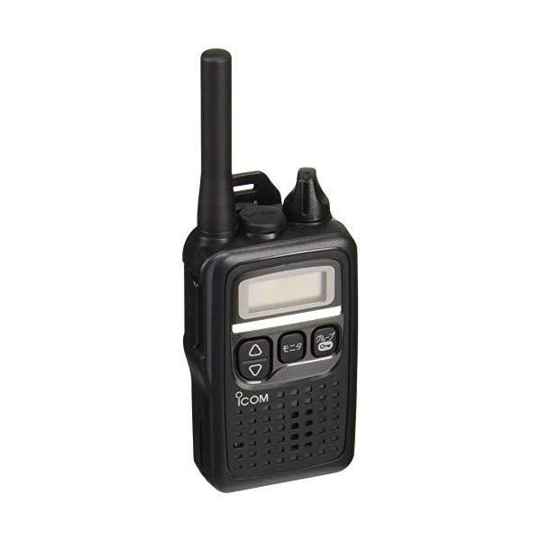 アイコム 特定小電力トランシーバー IC‐4300【送料無料】