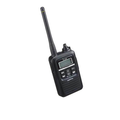 アイコム デジタル簡易無線機 IC‐DPR3【送料無料】