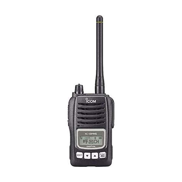 アイコム 高出力デジタル簡易無線機 IC‐DPR6【送料無料】