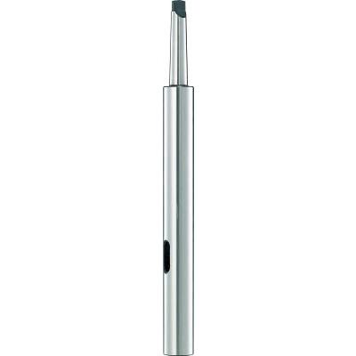 【代引不可】【メーカー直送】 トラスコ中山【ツーリング・治工具】ドリルソケット焼入研磨品 ロング MT2XMT3 首下250mm TDCL23250 (4026322)【ラッピング不可】