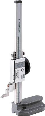 【代引不可】【メーカー直送】 新潟精機【測定工具】デジタルハイトゲージ VHS30D (3653617)【ラッピング不可】