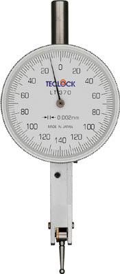 【代引不可】【メーカー直送】 テクロック【測定工具】 レバーテスト LT370 (1029401)【ラッピング不可】