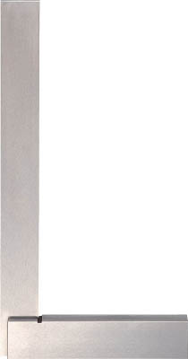 【代引不可】【メーカー直送】 トラスコ中山【測定工具】台付スコヤ 600mm JIS2級 ULA600 (1026941)【ラッピング不可】