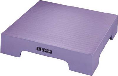 【代引不可】【メーカー直送】 ユニセイキ【測定工具】箱型定盤(機械仕上)300x400x60mm U3040 (3749835)【ラッピング不可】