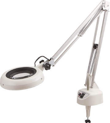 【代引不可】【メーカー直送】 オーツカ光学【光学・精密測定機器】LED照明拡大鏡 ENVLシリーズF型(4倍率) ENVLF4X (4536827)【ラッピング不可】
