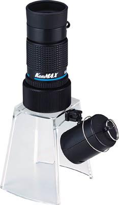 【代引不可】【メーカー直送】 池田レンズ工業【光学・精密測定機器】 顕微鏡兼用遠近両用単眼鏡 KM412LS (3213161)【ラッピング不可】