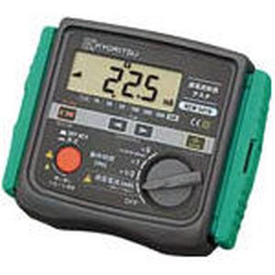 【代引不可】【メーカー直送】 共立電気計器【計測機器】 漏電遮断器テスタ KEW5410 (4796551)【ラッピング不可】