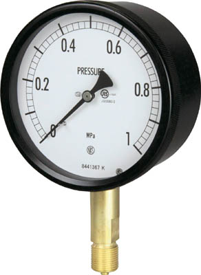 【代引不可】【メーカー直送】 長野計器【計測機器】密閉形圧力計 BE101312.5MP (1576143)【ラッピング不可】
