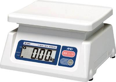 【代引不可】【メーカー直送】 エー・アンド・デイ【計測機器】 デジタルハカリ(検定付) SK30KI (3922308)【ラッピング不可】