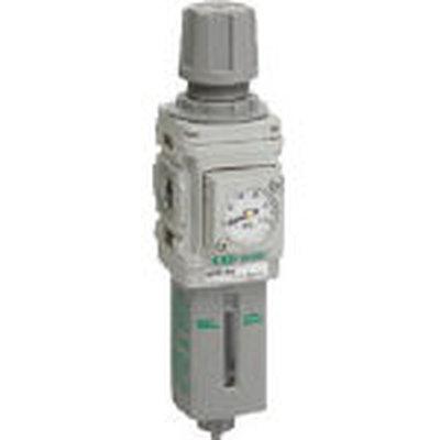 【代引不可】【メーカー直送】 CKD【空圧・油圧機器】フィルタレギュレータ W800025W (3559696)【ラッピング不可】