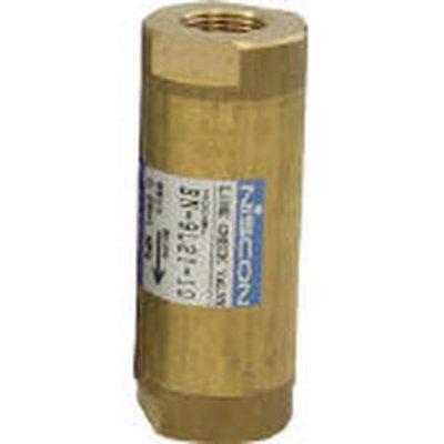 【代引不可】【メーカー直送】 日本精器【空圧・油圧機器】ラインチェック弁 20A BN9L2120 (3954480)【ラッピング不可】