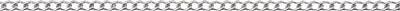 【代引不可】【メーカー直送】 ニッサチェイン【建築金物】 ステンレスマンテルチェイン 1.6mm×30m SS16N (4057040)【ラッピング不可】