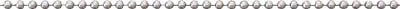 【代引不可】【メーカー直送】 ニッサチェイン【建築金物】 ステンレスボールチェイン 4.5mm×30m SB45 (3558827)【ラッピング不可】