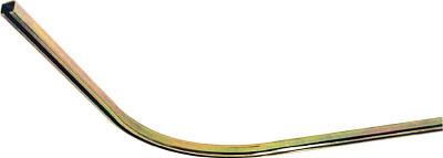 【代引不可】【メーカー直送】 HELM HELLAS社【建築金物】 ニコ 27号カーブレール 27HECR (7712081)【ラッピング不可】