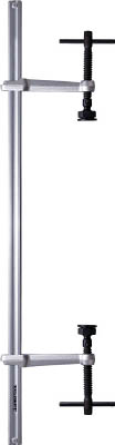 【代引不可】【メーカー直送】 スーパーツール【クランプ・バイス】スーパーセッター レール型 FCW30140 (4093267)【ラッピング不可】