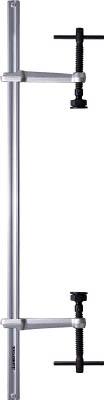 【代引不可】【メーカー直送】 スーパーツール【クランプ・バイス】スーパーセッター レール型 FCW40175 (4093275)【ラッピング不可】