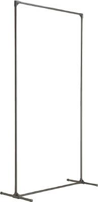 【代引不可】【メーカー直送】 トラスコ中山【溶接用品】溶接フェンス用フレーム 2015型 単体 固定足タイプ TF2015K (4875435)【ラッピング不可】