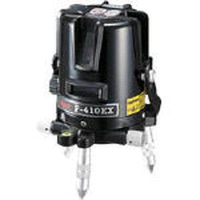 【代引不可】【メーカー直送】 マイゾックス【測量用品】レーザー墨出器 P-EXシリーズ P-410EX 219300 (4872258)【ラッピング不可】