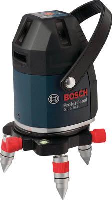 【代引不可】【メーカー直送】 ボッシュ【測量用品】レーザー墨出シ器 GLL540ELR (7681232)【ラッピング不可】
