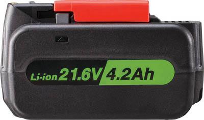 【代引不可】【メーカー直送】 空研 【電動工具・油圧工具】 KWーE250pro用電池パック(21.6V 4.2Ah) KB9L62J (7647875)【ラッピング不可】