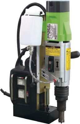 【代引不可】【メーカー直送】 育良 【電動工具・油圧工具】 タップアンドボーラー ISKTPB3520 (7728131)【ラッピング不可】