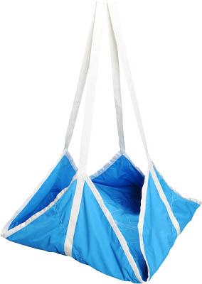【代引不可】【メーカー直送】 丸善織物【吊りクランプ・スリング・荷締機】 トラッシュシート TS21A (3249328)【ラッピング不可】