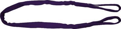 【代引不可】【メーカー直送】 東レインターナショナル【吊りクランプ・スリング・荷締機】 マルチスリング HE形 両端アイ形 3.2t 長サ6.0m HEW032X6.0 (7532288)【ラッピング不可】