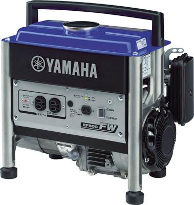 【代引不可】【メーカー直送】 ヤマハ 【発電機・コンプレッサー】 ポータブル発電機 EF900FW60HZ (3657574)【ラッピング不可】