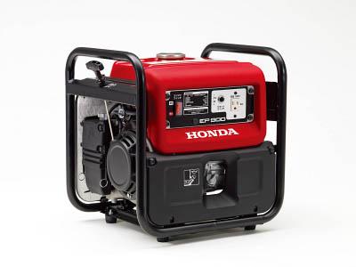 【代引不可】【メーカー直送】 HONDA 【発電機・コンプレッサー】 スタンダード発電機 50Hz EP900NJ (4976185)【ラッピング不可】