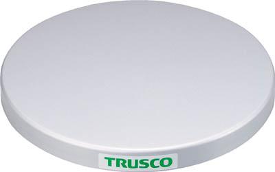 【代引不可】【メーカー直送】 TRUSCO トラスコ中山 【作業台】 回転台 150Kg型 Φ400 スチール天板 TC4015F (3304388)【ラッピング不可】
