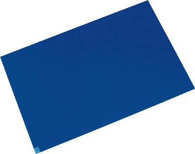 【代引不可】【メーカー直送】 メドライン 【床材用品】 マイクロクリーンエコマット ブルー 600×900mm M6090B (4971183)【ラッピング不可】