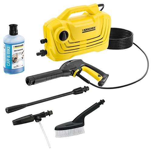 (代引不可) ケルヒャー 1600-976 高圧洗浄機K2 Cカーキット (ラッピング不可)