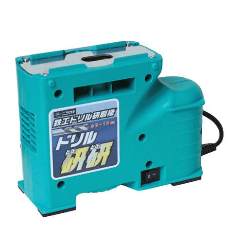(代引不可) ニシガキ N-879 ドリル研研 (ラッピング不可)