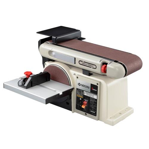 (代引き不可)ベルトディスクサンダー DIY用 電動工具 リョービ 629400A BDS-1010 BDS1010 RYOBI(ラッピング不可)